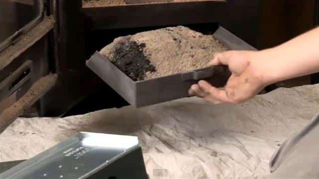 How to Dispose of Ash