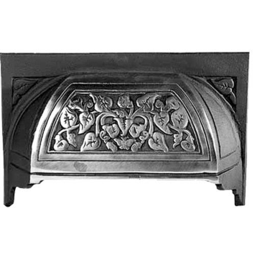 Cast Iron Replacement Fireplace Hood