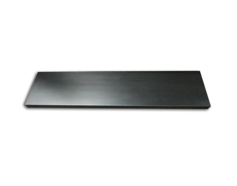 Slate hearth for decorative fireplace Decorative hearth