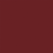 RT021 - Stovax Burgundy Glazed Tile (For Fireplace/Hearth) (4371)