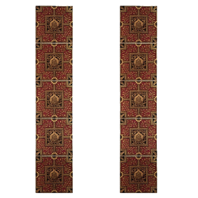 RT036 - Gallery Warwick Fireplace Tiles