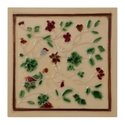 Carron Tubelined Fireplace Tiles LGC094