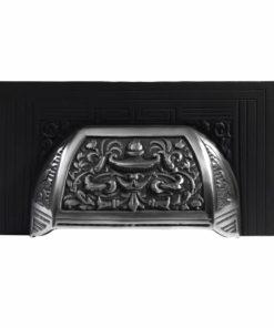 Victorian Fireplace Hood (H16)