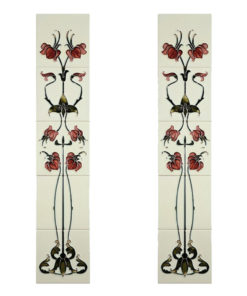 Gallery Haslingden Fireplace Tiles