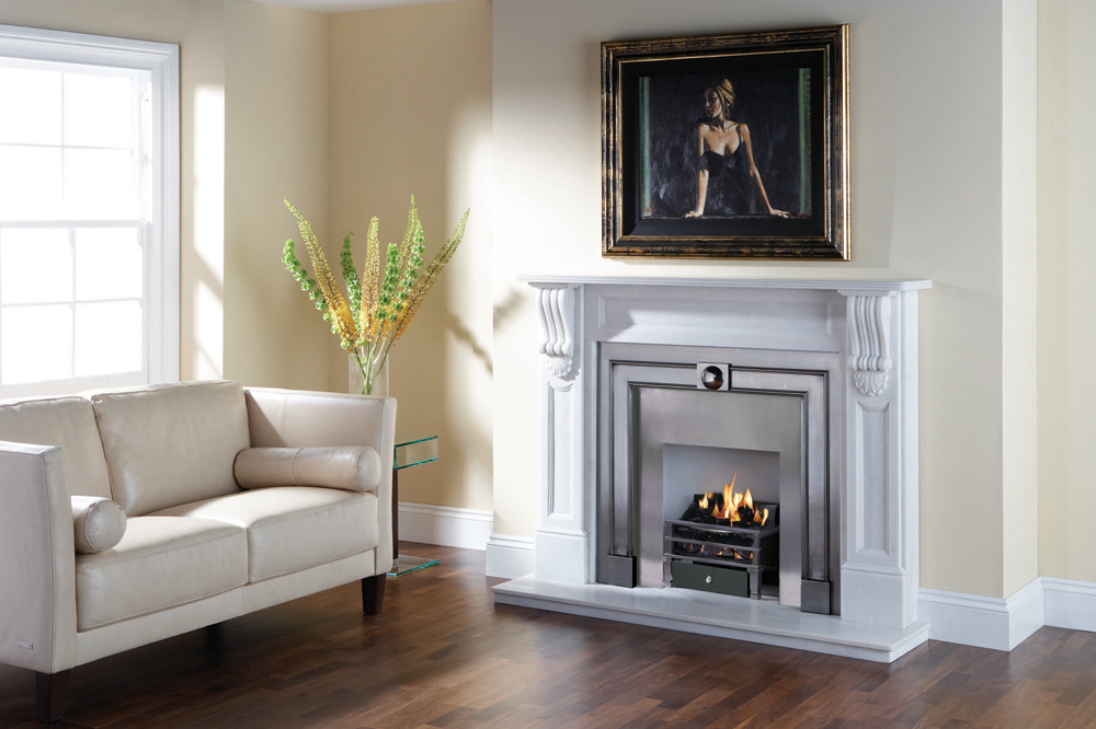 Fireplace Building Regulations