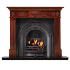 SR031 - Stovax Adam Wood Mantel