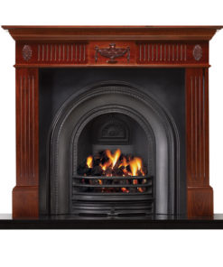Stovax Adam Wood Mantel