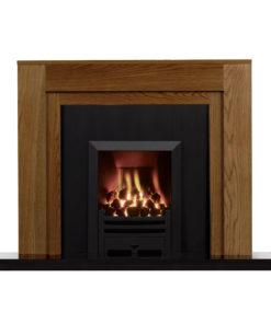 Stovax Alborg Wood Mantel