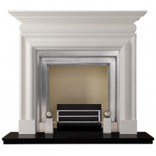 SR030 - Stovax Cavendish Bolection Stone Mantel