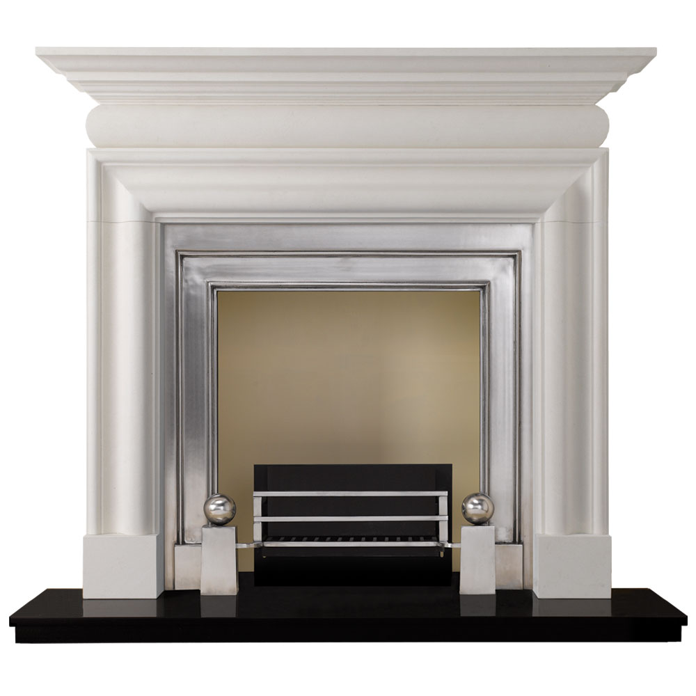 stovax cavendish bolection stone mantel from victorian fireplace