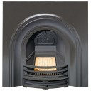 SR012 - Stovax Classical Arched Insert Fireplace