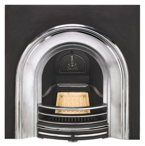 Stovax Classical Arched Insert Fireplace