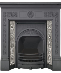 Stovax Combination Convector Fireplace
