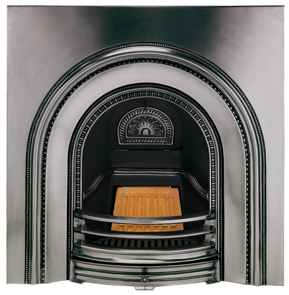Buy Stovax Decorative Arched Insert Fireplace