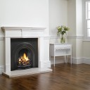 SR013 - Stovax Decorative Arched Insert Fireplace