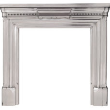 SR024 - Stovax Georgian Cast Iron Mantel