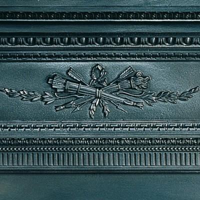Stovax William IV Cast Iron Mantel