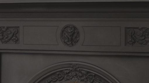 Stovax Victorian Cast Iron Mantel