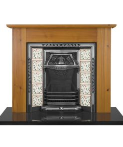Carron Laurel Fireplace Insert