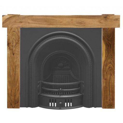 Carron Beckingham Cast Iron Fireplace Insert