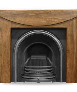 Carron Celtic Arch Fireplace Insert