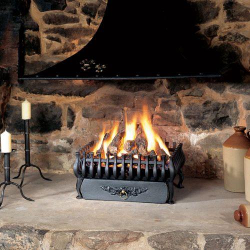Stovax Spanish Fire Basket