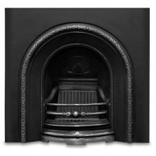 CR001 - Carron Ce Lux Cast Iron Fireplace Insert