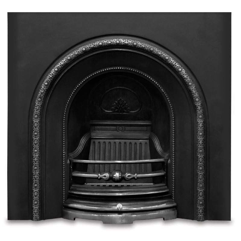 buy carron ce cast iron fireplace insert