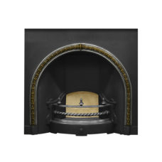 CR014 - Carron Kensington Cast Iron Fireplace Insert