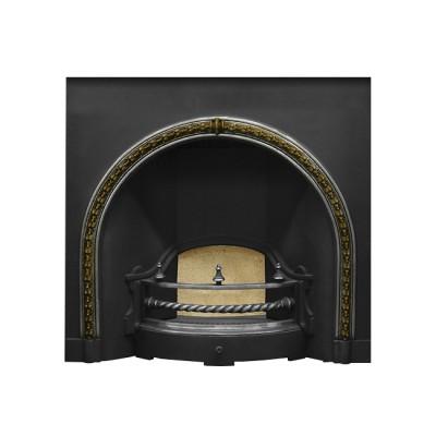CR014 - Carron Kensington Cast Iron Fireplace Insert