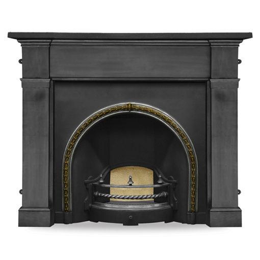Carron Kensington Cast Iron Fireplace Insert