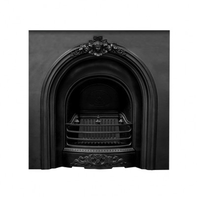 CR011 - Carron Prince Cast Iron Fireplace Insert