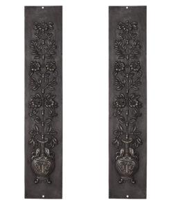 Carron Cast Iron Fireplace Panels