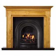 SR036 - Stovax Carlton Wood Mantel
