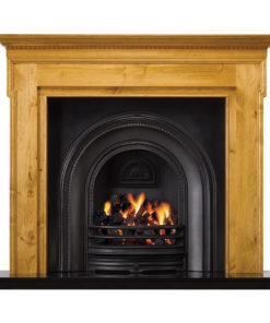 Stovax Carlton Wood Mantel
