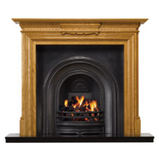 SR037 - Stovax Chatsworth Wood Mantel