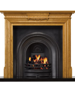 Stovax Chatsworth Wood Mantel