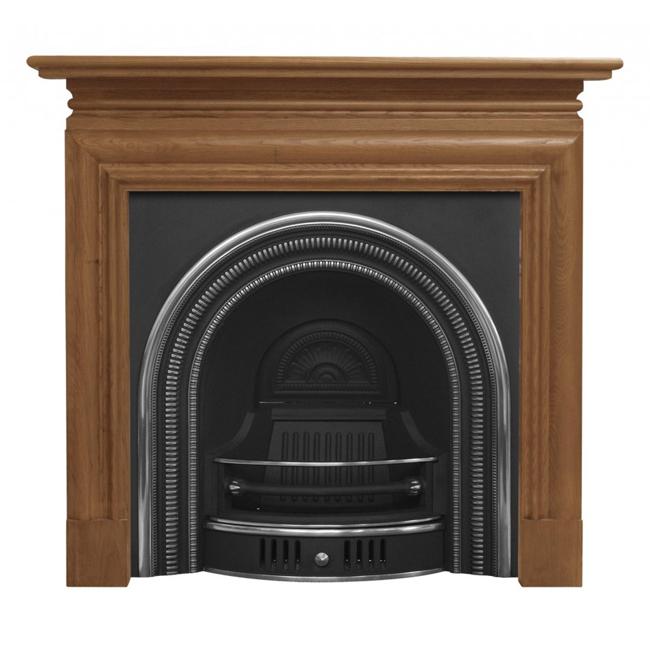 Buy Carron Collingham Cast Iron Fireplace Insert