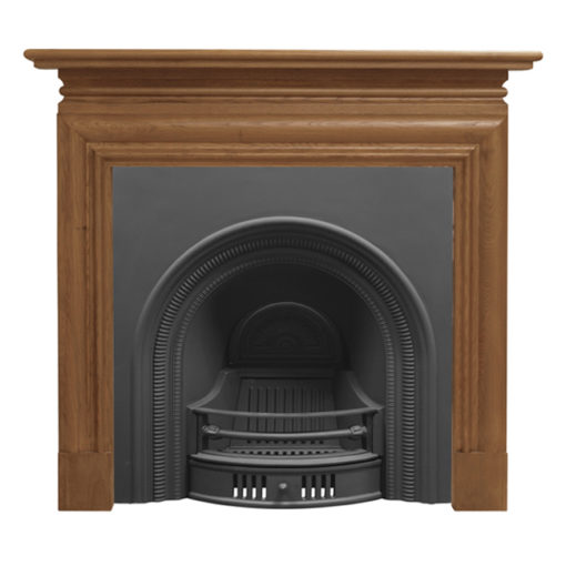 Carron Collingham Cast Iron Fireplace Insert