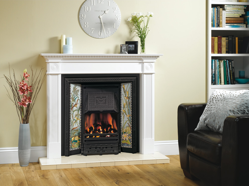 Stovax Georgian Wood Mantel For Sale Victorian Fireplace