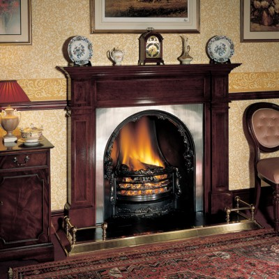 Stovax Grosvenor Wood Mantel