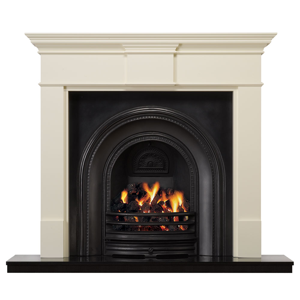 stovax pembroke wood mantel victorian fireplace store
