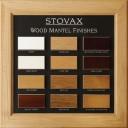 SR041 - Stovax Helsinki Wood Mantel