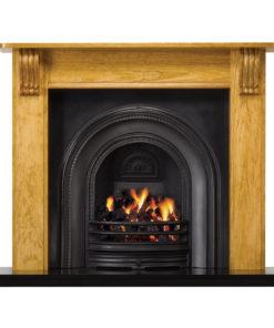 Stovax Victorian Wood Mantel