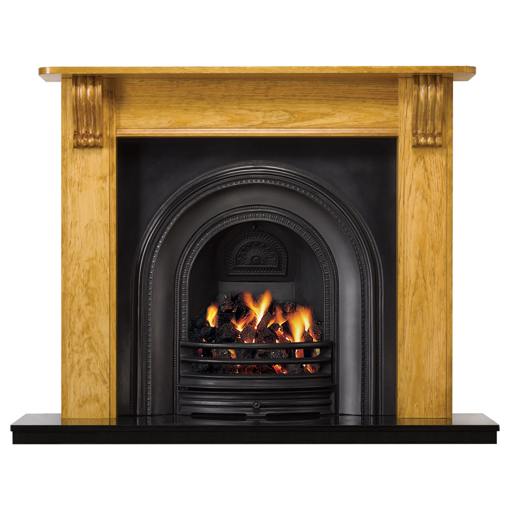 Stovax Victorian Wood Mantel For Sale Victorian
