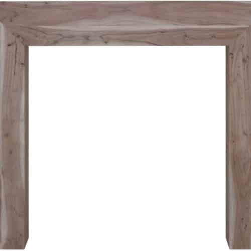 Carron Nevada Wooden Fireplace Surround
