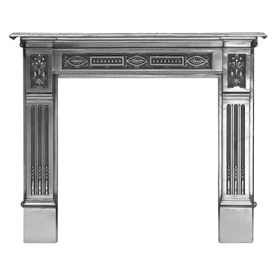 CR046 - Carron Albert Cast Iron Fireplace Surround