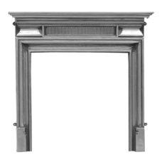 CR048 - Carron Belgrave Cast Iron Fireplace Surround