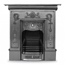 CR033 - Carron Bella Combination Fireplace