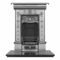 CR032 - Carron Bella Small Combination Fireplace